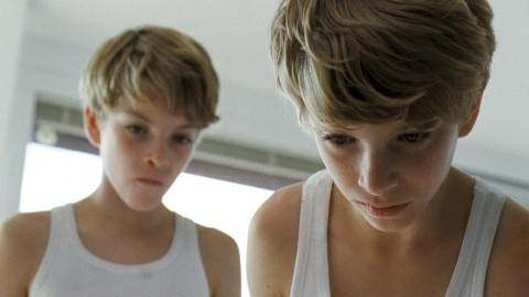 Official Goodnight Mommy Facebook Page