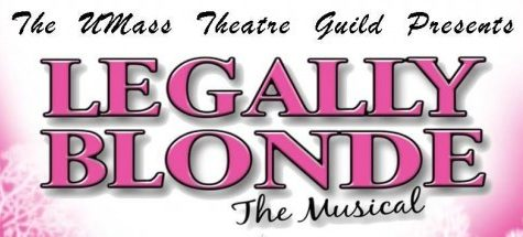 Theatre Guild dazzles with rendition of 'Legally Blonde: the Musical'