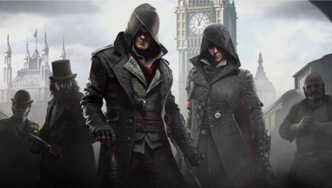"""Assassin's Creed Syndicate"" features smooth gameplay, more choices"