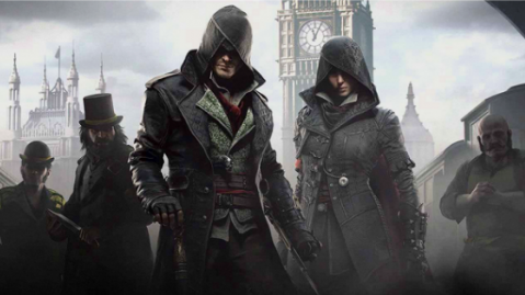 Official Assassins Creed: Syndicate Facebook Page)