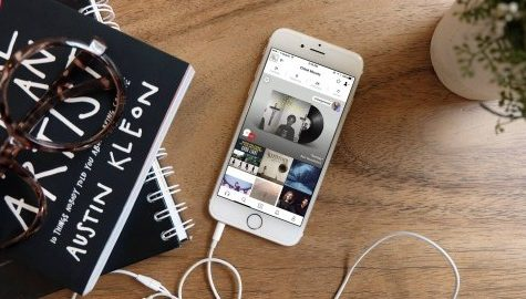 'Cymbal' app aims to help users discover new music