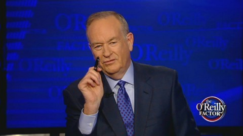 (Bill OReilly Official Facebook Page)