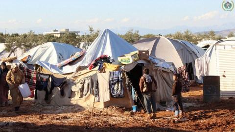 (IHH Humanitarian Relief Foundation/Flickr)