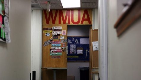 WMUA community members express shock, concern over restructuring of station