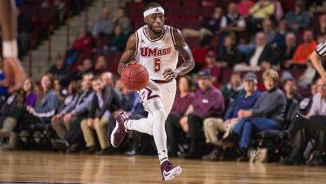 UMass men's basketball stumbles late again in Florida vs. FGCU
