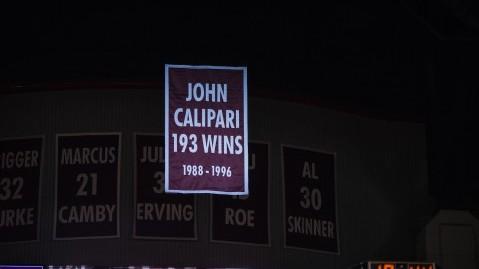 SLIDESHOW: John Calipari Banner Raising Ceremony