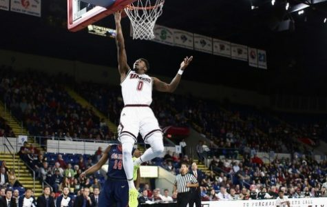 UMass men's basketball hits road looking for bounce back win over UCF
