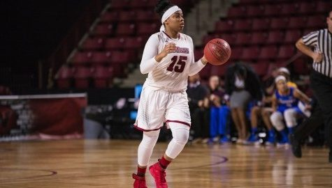 UMass women's basketball cruises to victory against UMass Lowell behind stifling defense