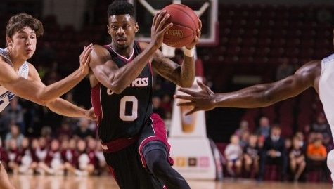Davis, Clark lift UMass past New Orleans 103-95 in overtime Wednesday night