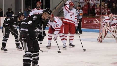 No. 1 Providence stays unbeaten, UML wins Friendship Four