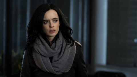 (Krysten Ritter in the Netflix original series