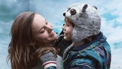 'Room' presents a portrait of unrelenting resilience