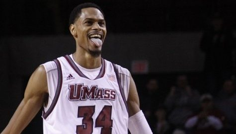 Where are they now? Former UMass forward Raphiael Putney