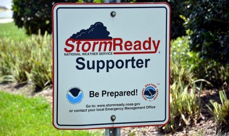 UMass deemed 'StormReady' university