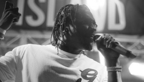 Pusha T returns to villainy on 'King Push – Darkest Before Dawn: The Prelude'