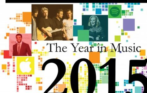 The music of 2015 left listeners both in awe and disenchanted