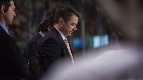 UMass hockey falls to No. 11 Boston University 7-2
