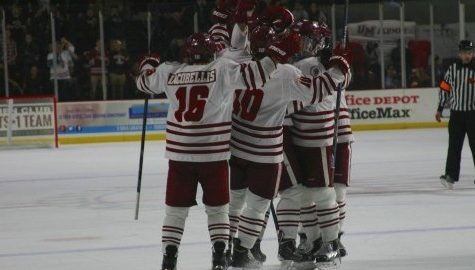 UMass snaps nine-game winless streak against Army in overtime