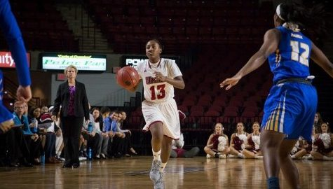 UMass women's basketball's comeback falls short against Saint Joe's