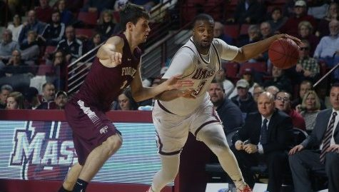 Defense near the rim breaks down late for UMass in overtime loss to Fordham