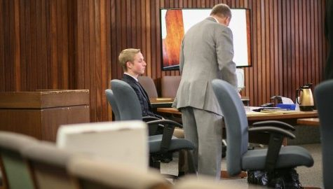 Patrick Durocher rape trial enters third day