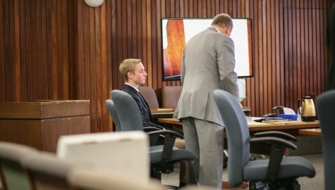 Medical experts and law enforcement officials testify on fifth day of Durocher rape trial