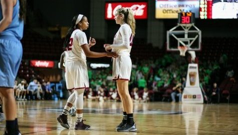 UMass women's basketball drops eighth straight game with loss to George Mason Saturday