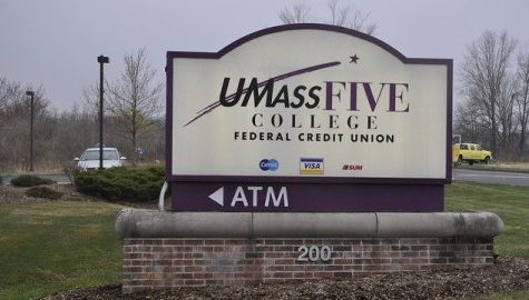 UMassFive offers unique banking experience to thousands of students