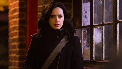 'Jessica Jones' uses superheroic setting to tell a story of violence, justice and closure
