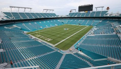 UMass graduate Chris Grier named general manager of Miami Dolphins Monday