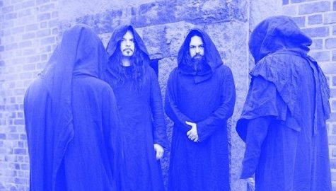 Sunn O))) underwhelms with by-the-numbers drone doom on 'Kannon'