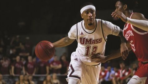 Chiusano: There's still optimism left for struggling UMass men's basketball