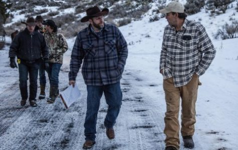 Portrayal of Oregon standoff as terrorism is inaccurate