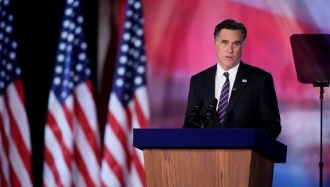 Mitt Romney would be Republicans' best hope in 2016