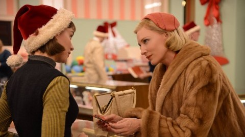 Official Carol - The Movie Facebook Page
