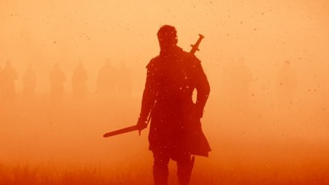 'Macbeth' delivers on violence and visuals, feels emotionally distant