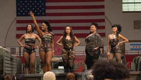 'Chi-Raq' crafts a manifesto both brilliant and messy