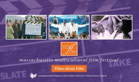 The Massachusetts Multicultural Film Festival focuses on 'films about film'