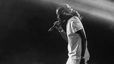 Future is indestructible on 'EVOL'