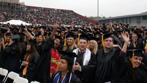 UMass graduates are 'attractive to employers'
