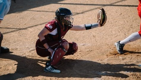 UMass softball opens season with three losses in Charlotte First Pitch Classic