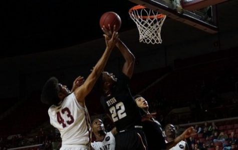 UMass basketball ready to slow down DeAndre' Bembry, Isaiah Miles in second meeting with Saint Joseph's this season.