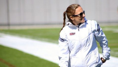 Angela McMahon, returning stars look to continue era of excellence for UMass women's lacrosse