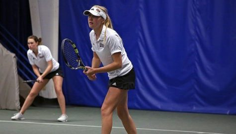 UMass tennis drops to 1-4 with weekend losses