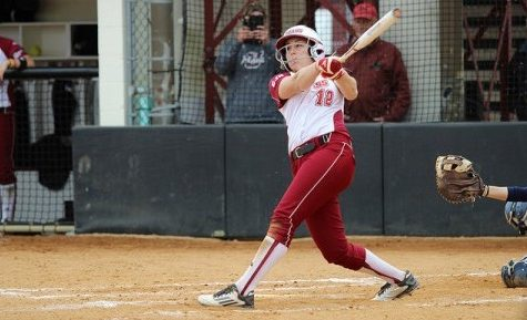 Family matters: sisters Taylor and Kaycee Carbone unite this season for UMass softball