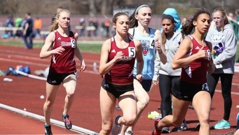 UMass men's and women's track and field set to perform this weekend in preparation for the Atlantic 10 championships