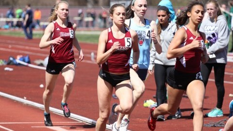 UMass women's track and field ready to compete in Atlantic 10 championship
