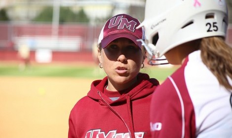 UMass softball takes two of five in ECU Pirate Clash