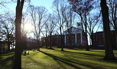 Amherst College to hold inaugural LitFest this weekend