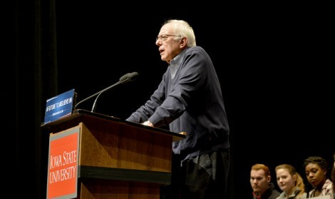 Letter: Bernie Sanders should clarify his opinion on higher education